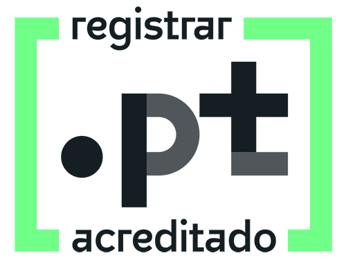 Registrar acreditado .PT